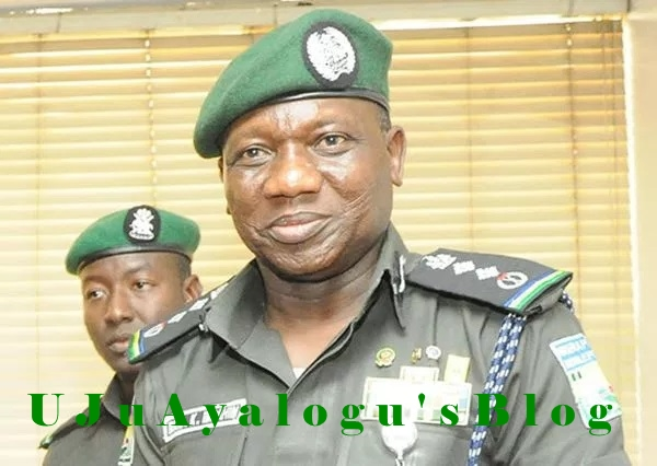 Why I Can't Appear Before Senate –IGP