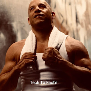 What is the biography of Vin Diesel?