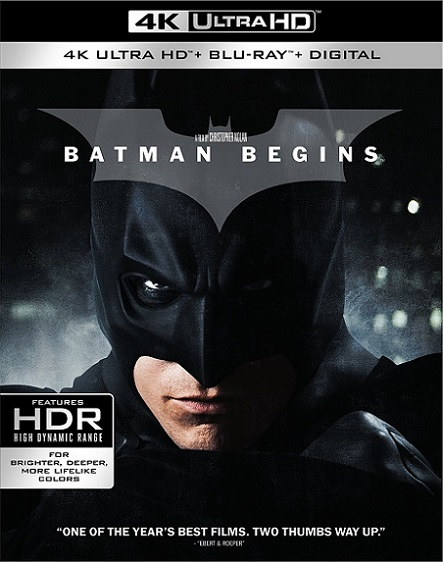 Batman Begins 4K (Batman Inicia 4K) (2005) 2160p 4K UltraHD HDR BluRay REMUX 56GB mkv Dual Audio DTS-HD 5.1 ch