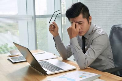 5 Kebiasaan Buruk yang Sering Kita Lakukan