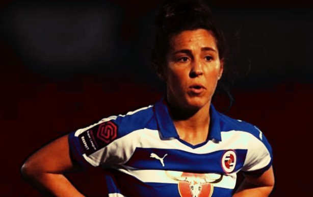 Women's Soccer League: Fara Williams Shines For Reading FC