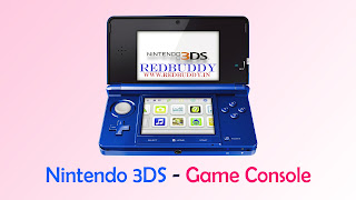 Nintendo 3DS - Game Console