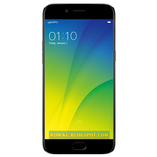 Official Firmware Oppo R9S CPH1607 Tested (OTA)