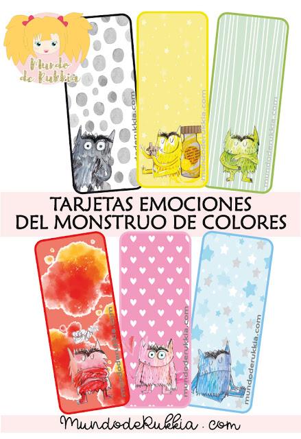tarjetas-emociones-monstruo-colores