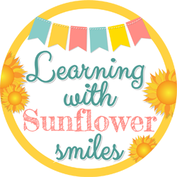 Learning with Sunflower Smiles