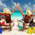 Ξεκίνησε η υποβολή αιτήσεων για τις 300.000 επιταγές κοινωνικού τουρισμού