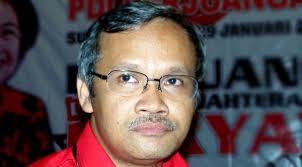 PDIP Akui Parpol Pendukung Jokowi Belum Solid, Rebutan Cawapres?