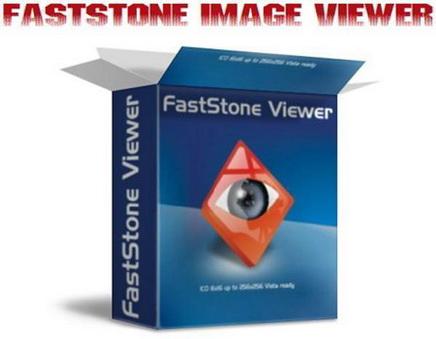 VIEWER TÉLÉCHARGER 4.6 GRATUIT FASTSTONE IMAGE