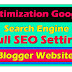 Full SEO Settings Search Engine Meta Tags In Blogger Hindi Me Jankari