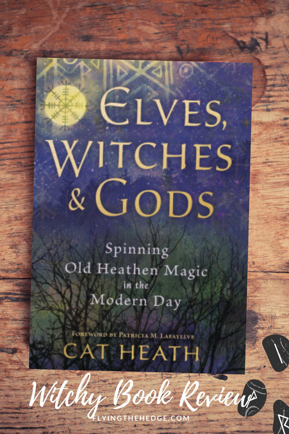 witch, heathen, pagan, neopagan, book review, witchcraft, witchy, occult, witch book, pagan book