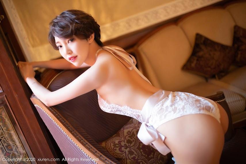 xiuren 2020-08-04 Vol.2405 冯木木LRIS xiuren 04220