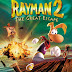 تحميل لعبة Rayman 2 The Great Escape