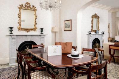 Hotel yang Pernah Diinapi oleh Tokoh Legendari Dunia