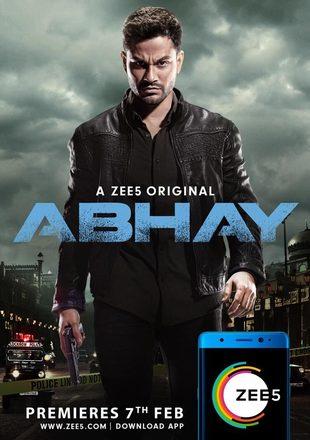 Abhay 2019