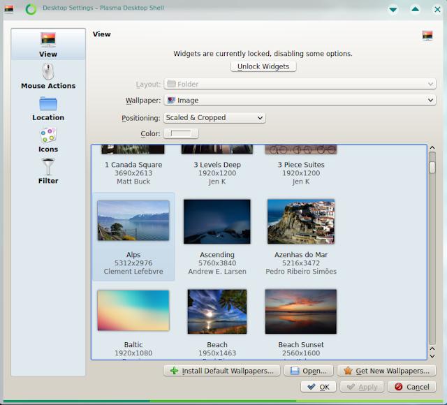 توزيعة لينكس منت [ Linux Mint 17.3 ]  وما الجيد فيها
