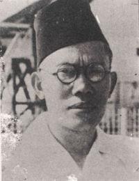 Biografi Lengkap Mr. Syafruddin Prawiranegara Tokoh Kemerdekaan Indonesia