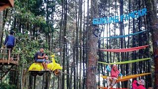 Daftar 7 Destinasi Wisata di Bogor yang Hits Dan Kekinian Banget - Kaum Rebahan ID