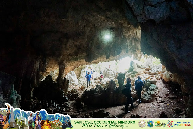 Cave Assessment: An Expedition to San Jose Occidental Mindoro  Obscure Caverns