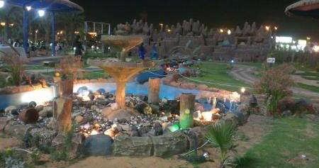 أهم 7 أنشطة في حديقة الملك عبد الله بالرياض 2021 - روائع السفر