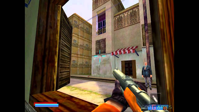 The Operative No One Lives Forever Full Download