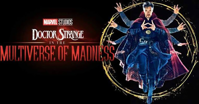 Finally Villain Confirmed of Dr.Strange in the MULTIVERSE OF MADNESS !