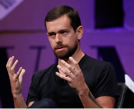 جاك دورسي مؤسس تويتر يتبرّع بمليار دولار لمكافحة وباء كوفيد-19