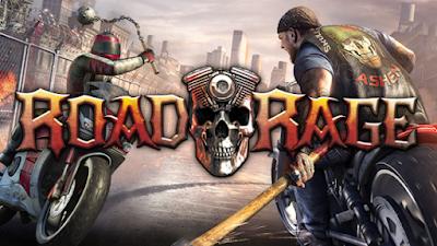 Road Rage Free Download