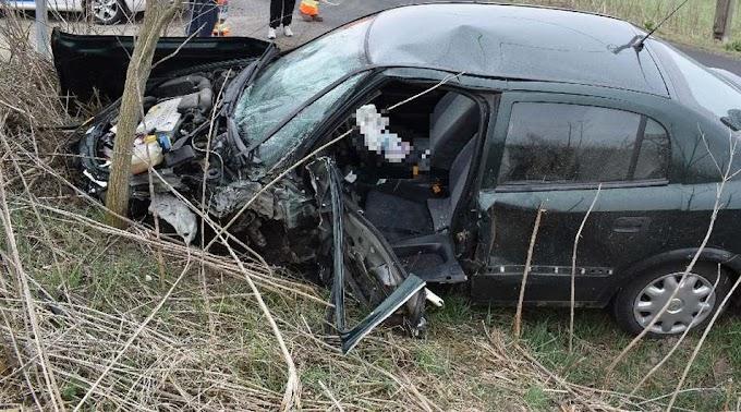 Rengeteg baleset történt az elmúlt négy napon Nógrád megyében