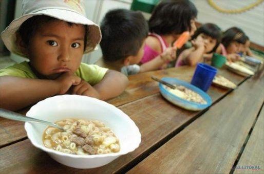 Alrededor de 6 millones de jóvenes argentinos están en pobreza