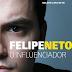 """[News]Livro """"Felipe Neto - O Influenciador"""""""