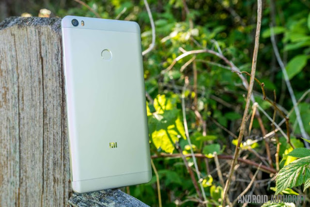 Xiaomi Mi Max Price in Bangladesh