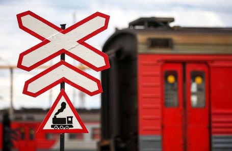 В Башкирии железнодорожные переезды оборудуют системами видеофиксации