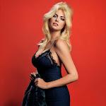 """El Escotazo y La Sesión íntegra De Kate Upton Para """"V Magazine"""". Foto 2"""