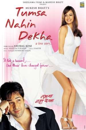 Download Tumsa Nahin Dekha (2004) Hindi Movie 720p WEB-DL 977MB