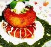 Mushroom cutle | मशरूम टिक्की