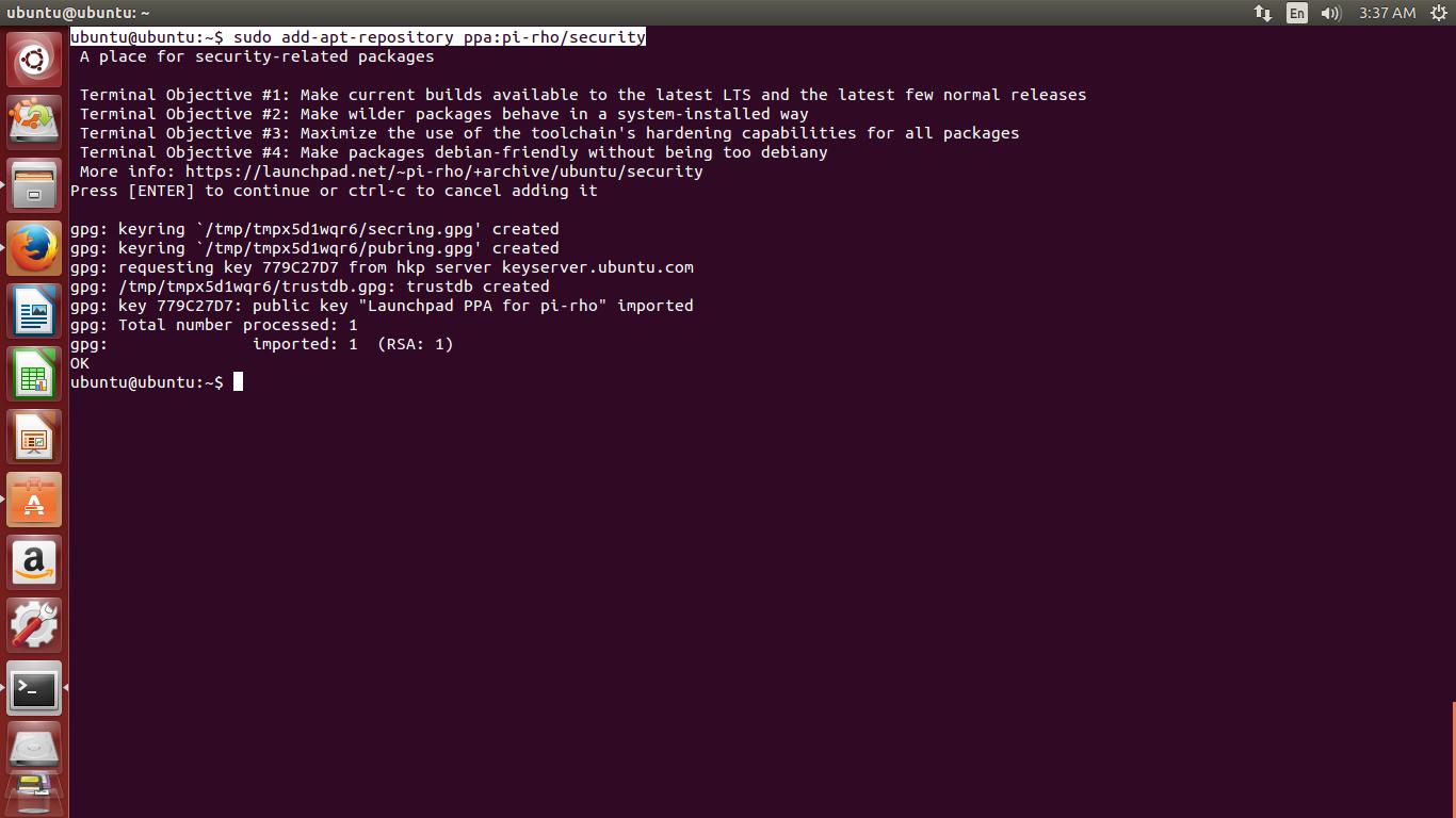install hydra on kali linux