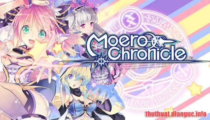 Download Game Moero Chronicle Full Cr@ck