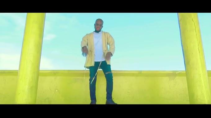 Music Video: Jo' Wayne - Save My Love (Dir. By Israel)