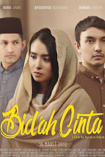 Bid'ah Cinta ( 2017 )