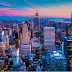 LATAM: SCL to JFK from $1284