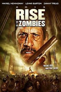 El Origen de los Zombies (2012) Online
