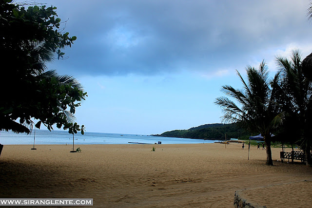Beaches in Catanduanes