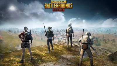 PUBG banned 118 Chinese apps