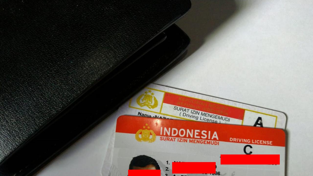 Bikin dan Perpanjang SIM Serasa Mudah Berkat Aplikasi SIM Online