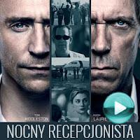 Nocny recepcjonista - serial thriller szpiegowski (odcinki online za darmo)