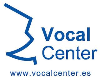 Vocal Center - Todo para la voz