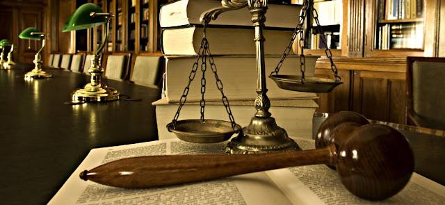 Principios del proceso penal y Derecho procesal
