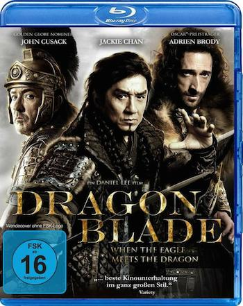 Dragon Blade 2015 Dual Audio Hindi Bluray Download