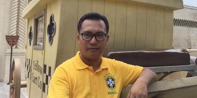 Iwan Sumule: Jika Semua Suka-suka, Untuk Apa Ada Negara?