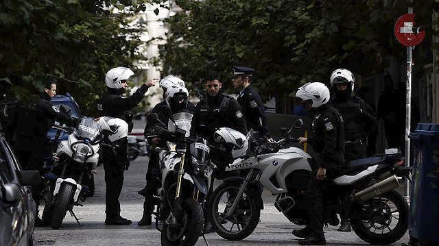 Το νοικιασμένο αυτοκίνητο από το Ναύπλιο οδήγησε στην σύλληψη 2 τρομοκρατών από την ΕΛ.ΑΣ.